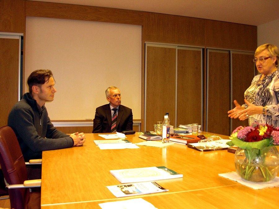 Lietuvos taikomųjų mokslų akademijos seminaras. LEI ( Lietuvos energetikos institutas), 2012.09.28