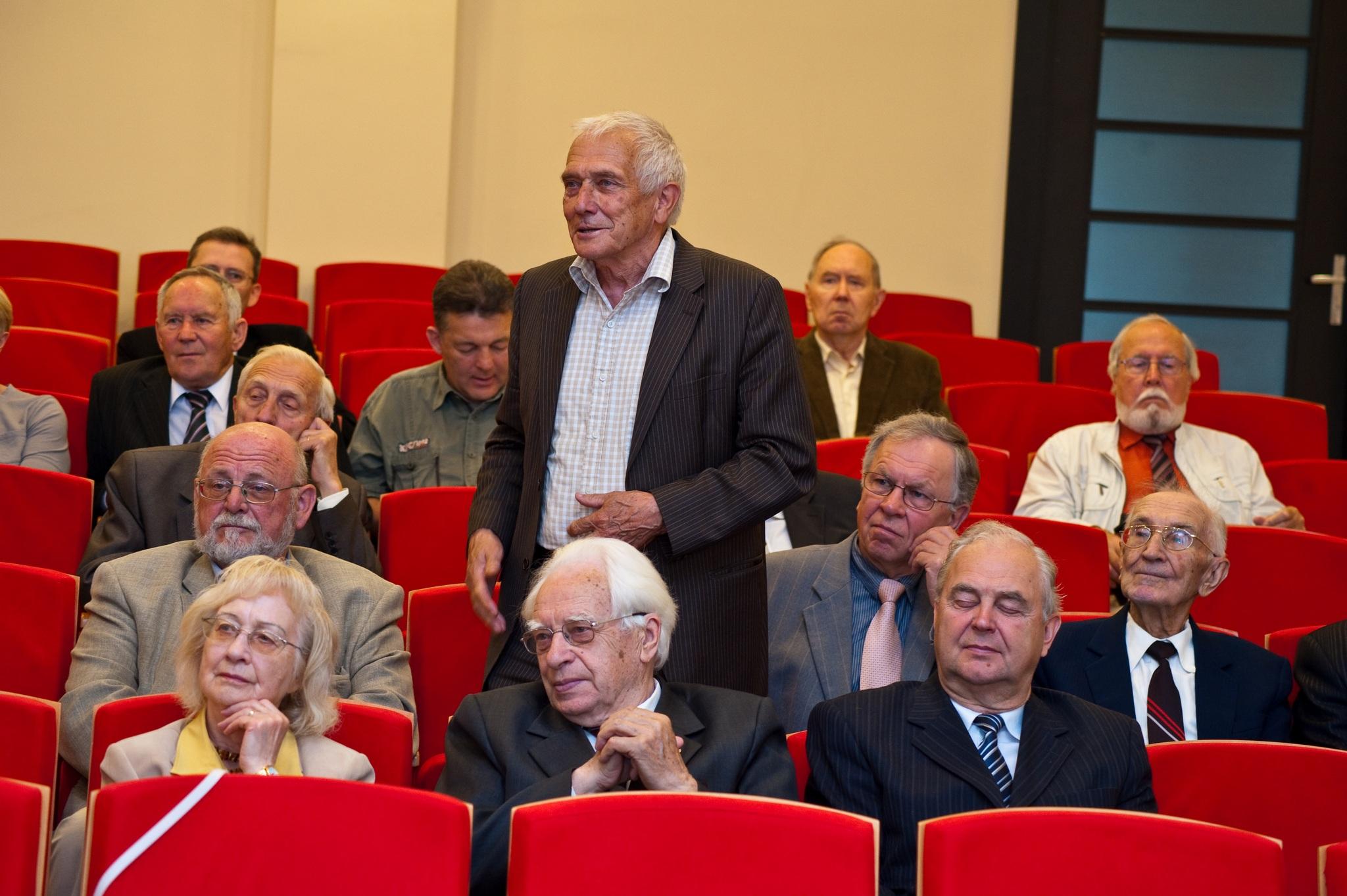 Prof. habil. dr. Povilo Balčiūno akademiniai skaitymai. KTU, 2017.06.23.