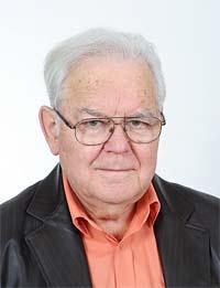 LTMA akademikas prof. habil.dr. Vilius Židonis