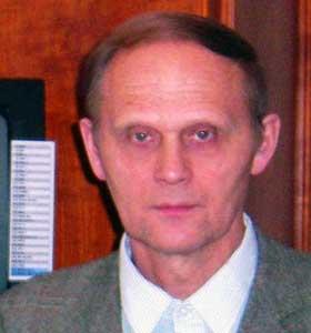 LTMA narys dr. Vytautas Adomavičius
